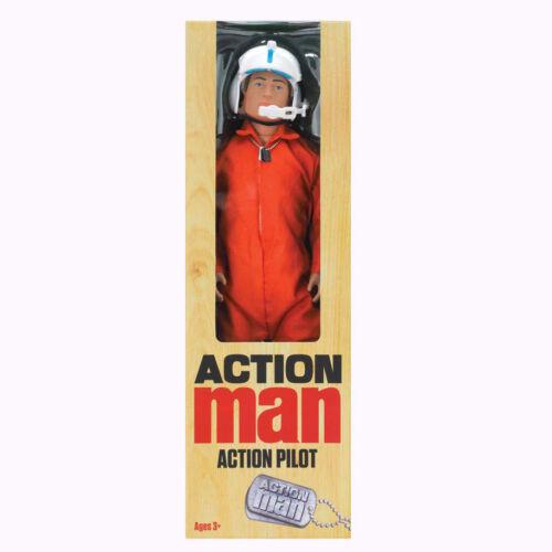 Pilote ou Marin Homme D/'Action Figurine Articulée Soldat