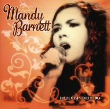 Mandy Barnett - Platinum Collection [New CD] England - Import
