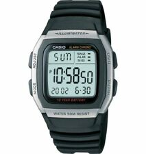 Casio W96H-1AV Wrist Watch for Men