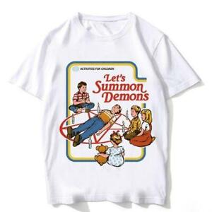 Let-039-s-Summon-Demons-Sinister-Urges-T-Shirt