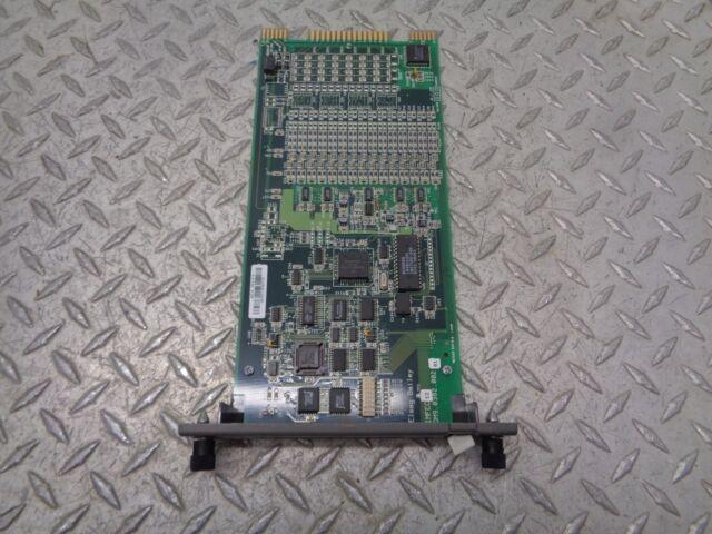 Bailey IMFEC12 Symphony Analog Input Module USED ABB