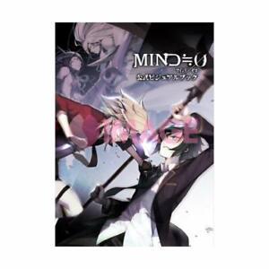 Mind-Zero-0-Official-Visual-PS-Vita-Game-Art-Book