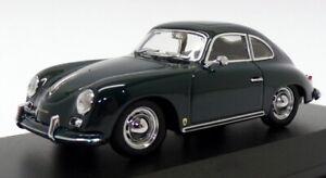 Maxichamps-1-43-escala-940-064220-a-1959-Porsche-356A-Coupe-Verde-Oscuro