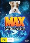 Max Saves The World (DVD, 2016)