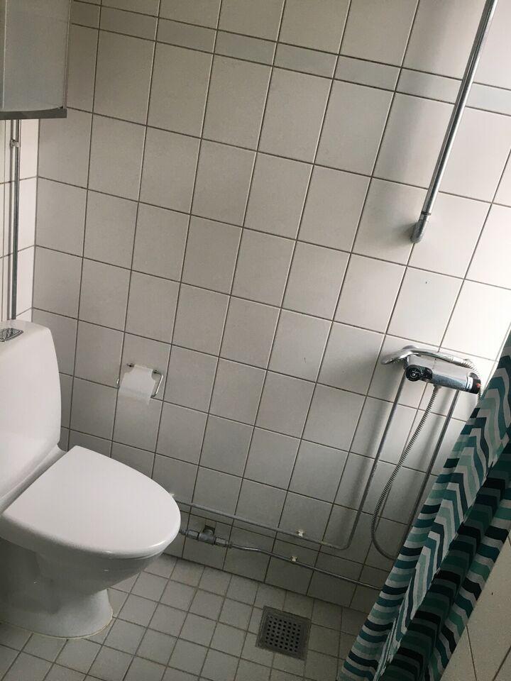 København, Andelslejlighed byttes, 2200