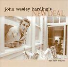 John Wesley Harding's New Deal [DRT] by John Wesley Harding (CD, Mar-2004, DRT Entertainment)