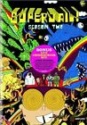 Superjail Season Two 0883929213610 DVD Region 1 P H