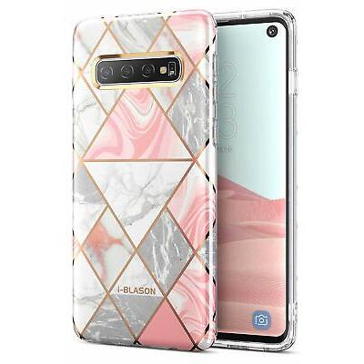 For Samsung Galaxy S10 Case, i-Blason [Cosmo Lite Style] Protective Slim Cover