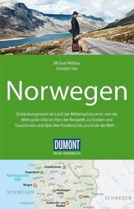 DUMONT-REISEFUHRER-NORWEGEN-2017-18-Ladenpreis-24-99-wie-neu-UNGELESEN