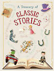 Treasury of Classic Stories by Parragon (Hardback, 2013)
