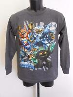Skylanders Graphic Tee Youth Size L Large T-shirt By Mad Engine 74dd