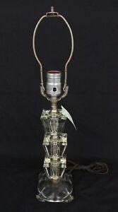 Mid-Century-Modern-Glass-Cube-Table-Lamp-Vintage-Art-Deco-19-034