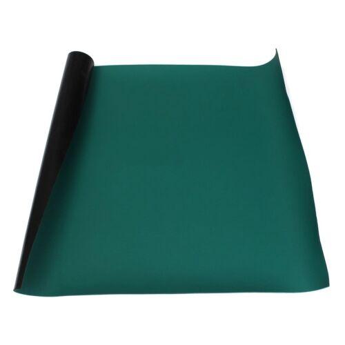 Antistatikmatte Tischmatten Antistatik Arbeits Matte Tischmatte ESD 500 x 6 B4B6