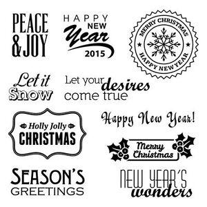 Motiv-Stempel-Phrases-Gruesse-Sprueche-Weihnachten-Xmas-ScrapBerrys-SCB4906009b