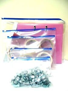 zip verschluss rei verschluss blaue siegel schieberegler top plastik poly beutel ebay. Black Bedroom Furniture Sets. Home Design Ideas