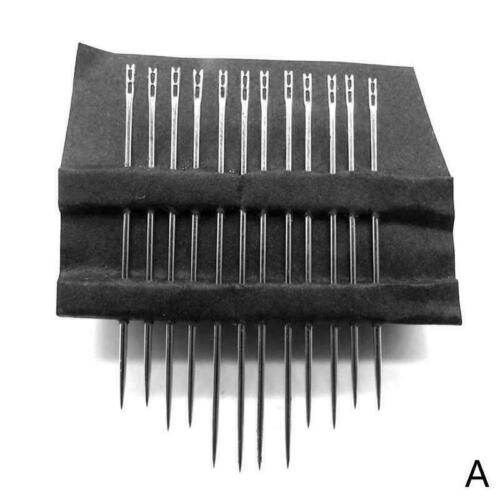 One Second Needle Set of 12 G9R9 One Second-Needles