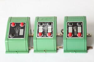 3 Fleischmann track 1626 HO switch turnout right left hand set-LNIB-WEST GER