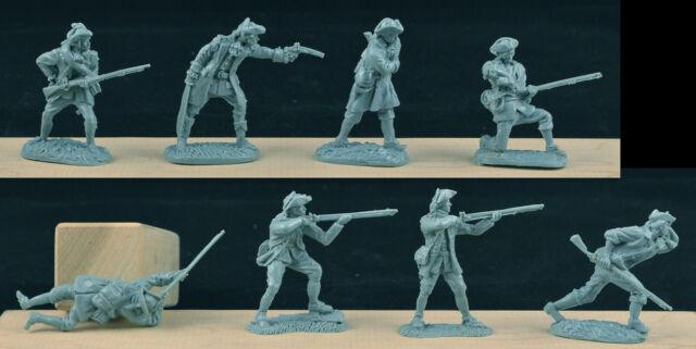 1*Barzso*Shooter-Pioneer/&Alamo*Militia/'*gos*w//Marx~CTS~Conte TSSD*54mm*Resin*HTF