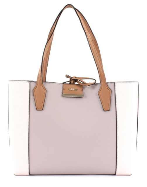 Bobbi Floral Inside Out Tote | Guess handbags, Women