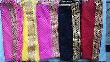 5 pcs Cotton Net Dupatta for Leggings /Top & Kurti/Kurta