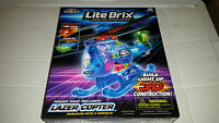 Lite Brix Laser Copter Sealed