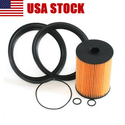 Mini VAICO r50 r52 r53 base S Fuel Filter Kit orings in tank right from 03//2002