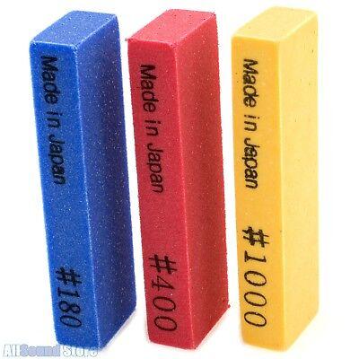 Hosco Japan Fret Polishing Rubber 1000 Grit