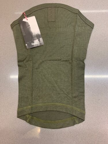 Rapha Winter Collar Olive One Size Brand New With Tag