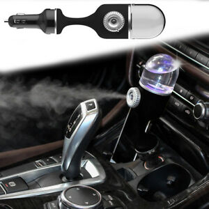Portable-Car-Aromatherapy-Humidification-Purify-Fogger-Sprayer-USB-charger
