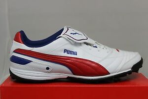 PUMA-Esito-Finale-TT-102011-05-White-Ribbon-Red-Limoges-Brand-New