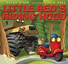 Little Red's Riding 'Hood by Peter Stein (Hardback, 2015)