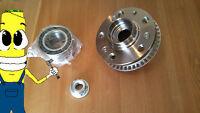 Vw Jetta Gli Front Wheel Hub And Bearing Kit Assembly 2002-2003