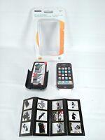 OtterBox Black Defender Holster for Apple iPhone 3G & 3GS