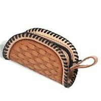 2-1 4 X Tom Thumb Zippered Coin Purse Kit 4109-00 Tandy Leather Purses Kits Craft Supplies