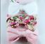 Newborn Kids Girl Baby Infant Toddler Bow Flower Headband Hair Band Accessories