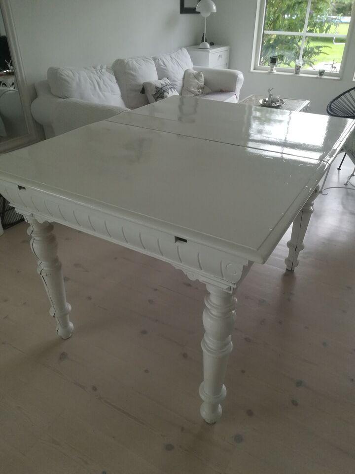 Spisebord, Fyr træ, Gl svensk