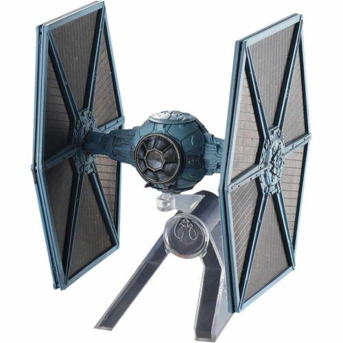 TIE Fighter Hot Wheels Elite Die-Cast Star Wars Episode V Empire Strikes Back