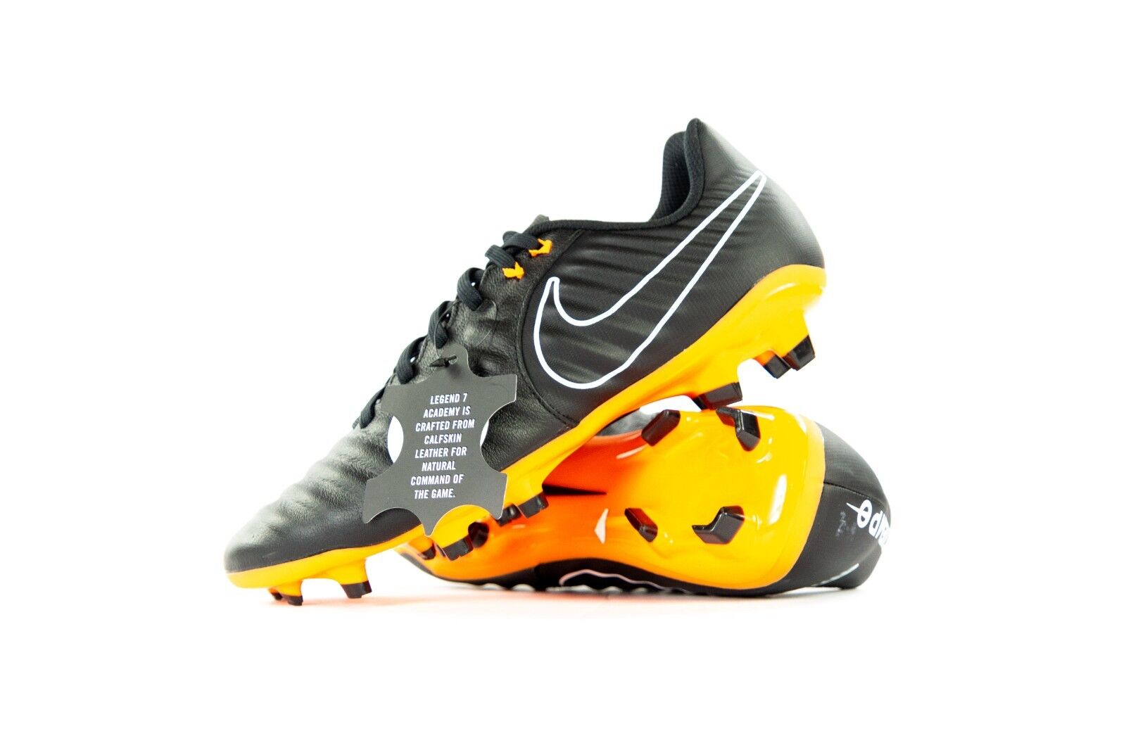 Nike Tiempo Legend 7 Academy FG Men's Soccer Cleats shoes AH7242-080 1802