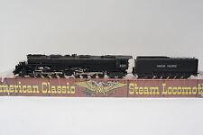 Rivarossi NOS Union Pacific Big Boy 4-8-8-4 HO AHM Steam Locomotive