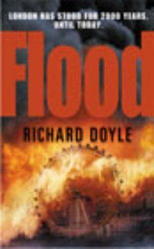1 of 1 - Flood By Richard Doyle. 9780099429692