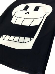 Undertale Sans cosplay Only mask Papyrus cosplay mask spandex