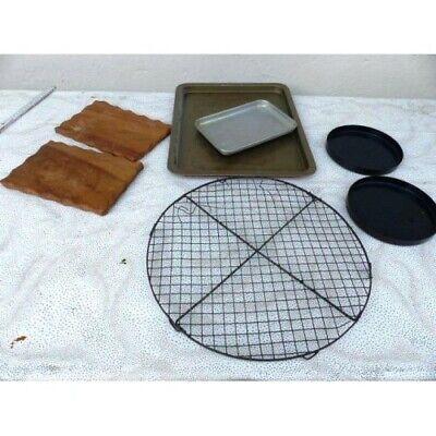 Polateau Grille A Tarte Planche Couvercle Feux / S276-5 / Laptg24 Lieve E Dolce