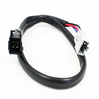 Hayes 81787 Quik Connect Dual Mated Honda Ridgeline 2011-2005 Wiring Harness Hayes Towing Electronics