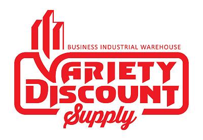 Variety Discount Supply