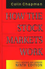 How the Stock Markets Work 9th Edition by Colin Chapman (Paperback, 2006)