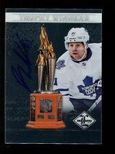 2012-13 Panini Limited Hockey Trophy Winners #TW-47  Phil Kessel 43/99 Autograph