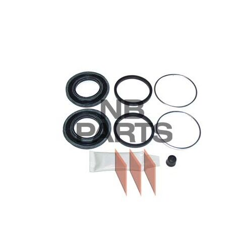 Bremssattel Reparatursatz HINTEN 36 mm Bremssystem ATE Rep-Satz Dichtsatz