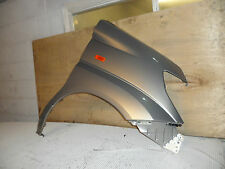 Nissan elgrand ne51  driver right wing panel quarter fender  gold
