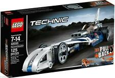 NEW Lego 42033 Technic Record Breaker Dragster Car Set Sealed