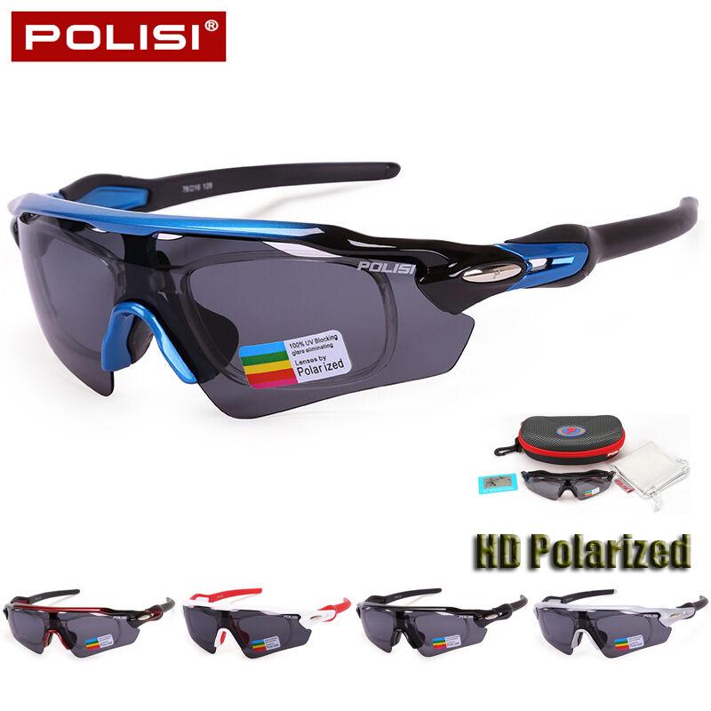 Polarized Cycling Eyewear Sunglasses Professional Bike Bicycle Cycling UV400 New